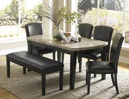 Floral Dining Room Chairs Alluring Black Wooden Convertible Dining Sets Bjursta Brje Table