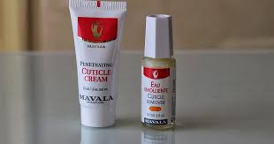 Nail Care Must-Haves: <b>Mavala Cuticle Remover</b> and Cuticle Cream ...
