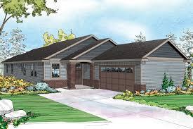 House Plan Blog Plans Home Garage Floor Narrow Lot Ranch Alton    images