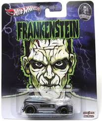 <b>HOT</b> WHEELS DOUBLE DEMON DELIVERY * <b>FRANKENSTEIN</b> ...