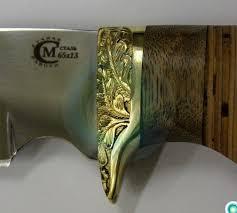 <b>Нож</b> Ворсма туристический Легионер, сталь <b>65х13</b>, дерево-орех ...
