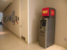 photos of atms around the world 9 a college campus in the u s