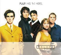 <b>His N</b> Hers by <b>Pulp</b> on Spotify