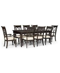 d leximore large upholstered dining room