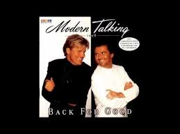 <b>Modern Talking</b> - <b>Back</b> For Good (Full Album) Qk. | Modern talking ...