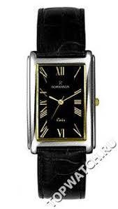 <b>Часы Romanson</b> Phil