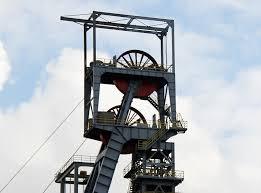 Znalezione obrazy dla zapytania kopalnia