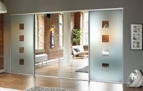 wonderful bedroom closet doors with mirrors charming mirror sliding closet doors toronto