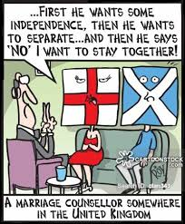 Image result for scottish nationalists CARTOON