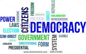 Image result for democracy in action