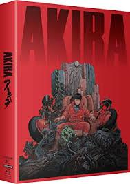 Akira: Movie [4K + Blu-ray]: Johnny Yong Bosch, Jan ... - Amazon.com