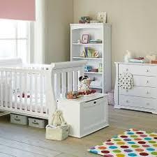 buy boori nursery furniture range white online at johnlewiscom baby nursery nursery furniture