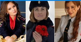 Комментарий к материалу «Леди омская полиция»: финальное ...