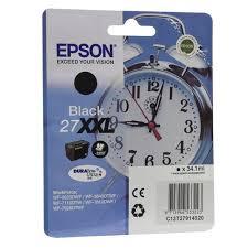 <b>Картридж Epson</b> T2636 <b>C13T26364010</b> - Чижик