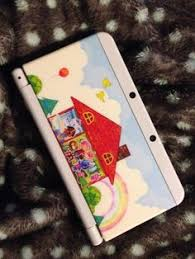 completehappy home complete happy cover new nintendo ds with happy home designer cover plates