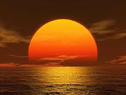 Risultati immagini per Aspettando il sole che sorge