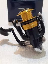 <b>Безынерционная катушка Daiwa Sweepfire</b>-3000-2B Новая 2300р ...