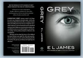 Image result for grey by el james