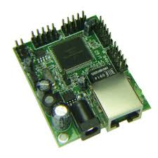 ethernet 16 relay board controlled via web snmp internet internet ethernet 16 relay board ip snmp web home automation