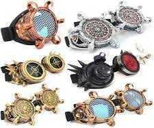 <b>Steampunk Goggles</b> products for sale | eBay