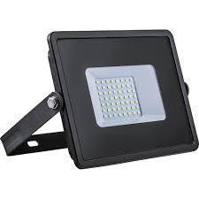 Купить <b>светодиодный прожектор feron ll-920</b> ip65 30w 6400k ...