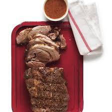 Porchetta-Style Roast Pork recipe | Epicurious.com