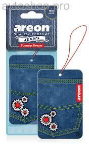 [ AJM03 ] AREON - купить <b>Освежитель воздуха Summer</b> Dream ...