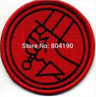 <b>Punk</b> Goth <b>Patches</b> NZ