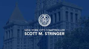 Office of the <b>New York City</b> Comptroller Scott M. Stringer
