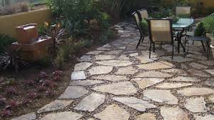patio steps pea size x: gravel  flagstone with pebble flagstone with pea gravel patio ideas becfd