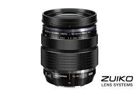 Обзор и тест <b>объектива Olympus M.Zuiko Digital</b> ED 12-40mm f ...
