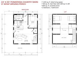 X House Floor Plans   Avcconsulting us    Barn Home Floor Plans With Loft on x house floor plans