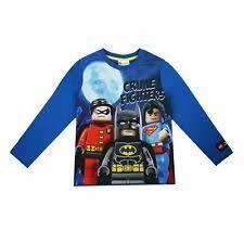 Boys <b>Lego T</b> Shirt for sale | eBay