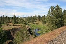 Columbia Plateau Trail