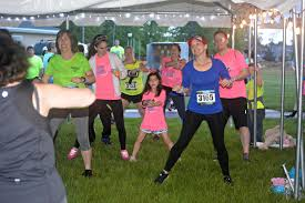<b>Glow in the</b> Park | Quakertown, PA