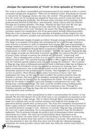 wag the dog essay  siol my ip mewag the dog essay hsc essay topics truth essay