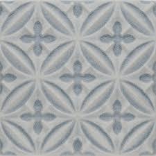<b>Керамический</b> декор <b>Adex Ocean</b> Relieve Caspian Top Sail 15х15 см