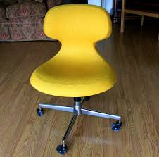 bedroomexciting vintage harter office chair ergonomic mid century by thatsshoppe yellow leather desk ilfullxfull delectable the bedroomdelectable white office chair ikea ergonomic chairs