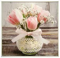 <b>Репродукция</b> Декарт <b>Тюльпаны</b> — купить по выгодной цене на ...