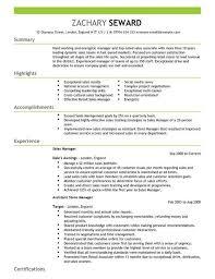 Resume Builder Sample Resume Genius