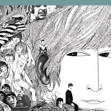 Illustrated Psychedelia: Klaus Voormann & <b>The Beatles</b>' <b>Revolver</b> ...