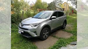 Toyota RAV4, 2017 купить в Москве на Avito — Объявления на ...