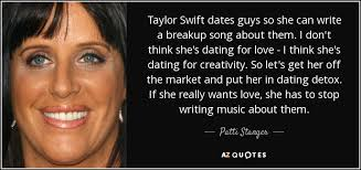 TOP 25 QUOTES BY PATTI STANGER | A-Z Quotes via Relatably.com