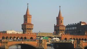 Resultado de imagen de antiguo barrio medieval de berlin