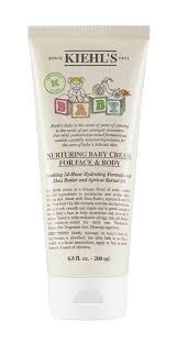 Детский питательный <b>крем для лица и</b> тела (Nurturing Baby ...