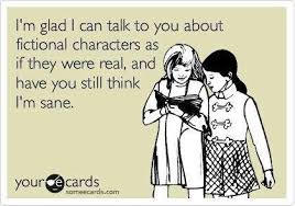 Fantasy Memes and silly stuff about books from the internet via Relatably.com
