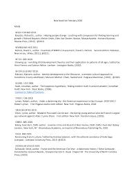 <b>New</b> book list February 2020 MAIN BF637.<b>P36</b> B69 2019. Boyatzis ...