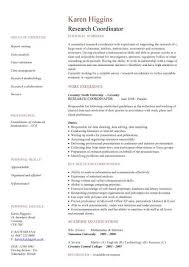 Export Manager Assistant Resume   higher education resume samples Resume Genius