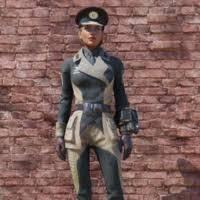 Enclave officer <b>uniform</b> (<b>Fallout</b> 76) | <b>Fallout</b> Wiki | Fandom