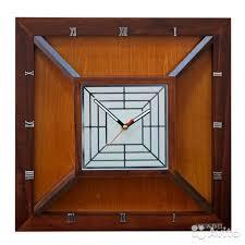 <b>Настенные часы Mado</b> «Санчо» 803 BR (<b>MD</b>-<b>910</b>) купить в ...